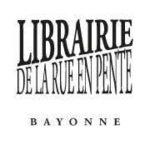 librairie en pente Bayonne