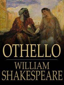Othello-William-Shakespeare