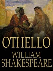 Othello-William-Shakespeare
