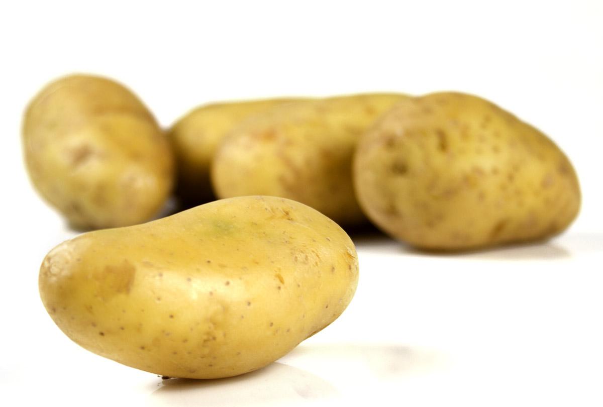 la pomme de terre en est un