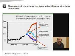 changement climatique 2