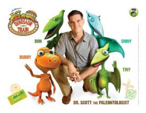 Dr. Scott & Friends