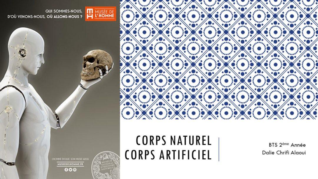CORPS NATUREL